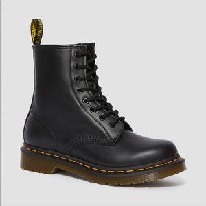 Dr. Martens 1460 women's lace up boots